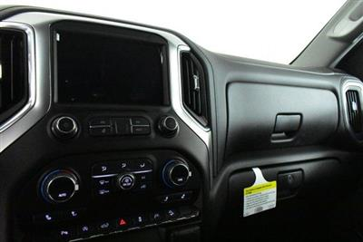 2020 Silverado 1500 Crew Cab 4x4, Pickup #D100206 - photo 12