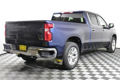 2020 Silverado 1500 Crew Cab 4x4, Pickup #D100206 - photo 7