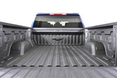2020 Silverado 1500 Crew Cab 4x4, Pickup #D100206 - photo 9