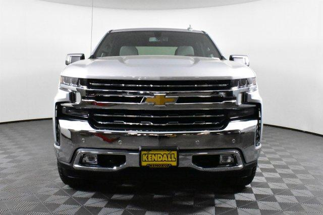 2020 Silverado 1500 Crew Cab 4x2,  Pickup #D100208 - photo 3