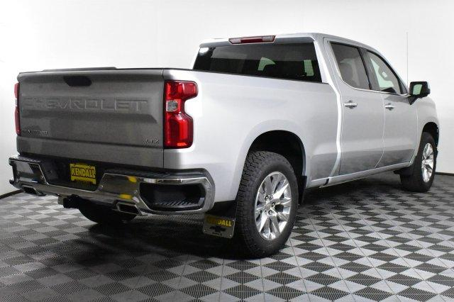 2020 Silverado 1500 Crew Cab 4x2,  Pickup #D100208 - photo 6