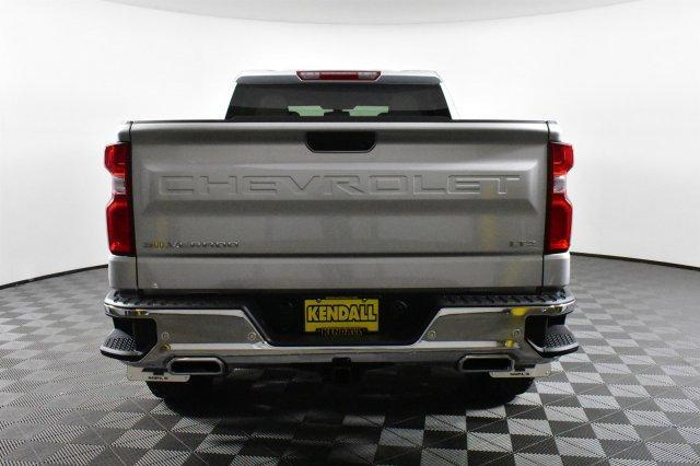 2020 Silverado 1500 Crew Cab 4x2,  Pickup #D100208 - photo 7