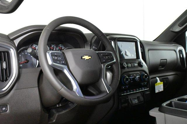 2020 Silverado 1500 Crew Cab 4x2,  Pickup #D100208 - photo 9