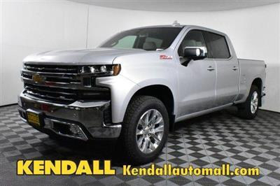 2020 Silverado 1500 Crew Cab 4x2,  Pickup #D100208 - photo 1