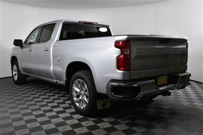 2020 Silverado 1500 Crew Cab 4x2,  Pickup #D100208 - photo 2