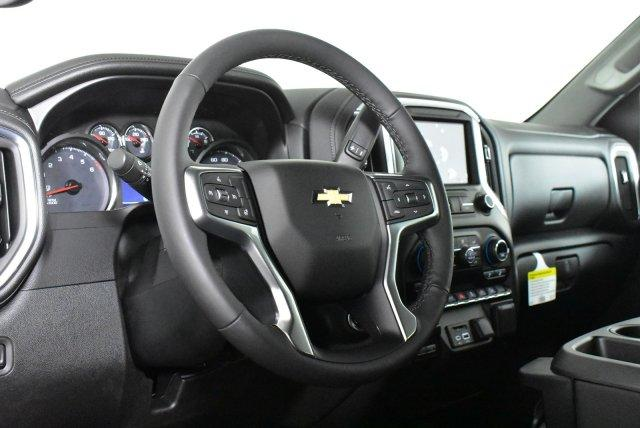 2020 Silverado 1500 Crew Cab 4x4, Pickup #D100209 - photo 9
