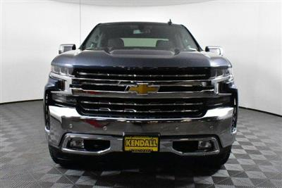 2020 Silverado 1500 Crew Cab 4x4, Pickup #D100209 - photo 3