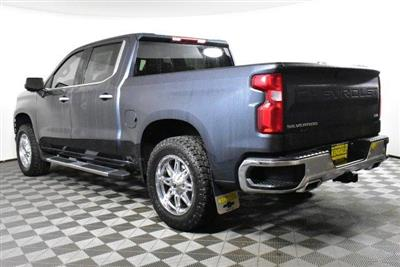 2020 Silverado 1500 Crew Cab 4x4, Pickup #D100209 - photo 2