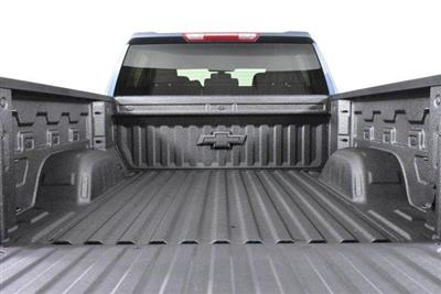 2020 Silverado 1500 Crew Cab 4x4, Pickup #D100209 - photo 8