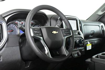 2020 Silverado 1500 Crew Cab 4x2,  Pickup #D100209 - photo 9