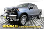 2020 Silverado 1500 Crew Cab 4x4, Pickup #D100209 - photo 1