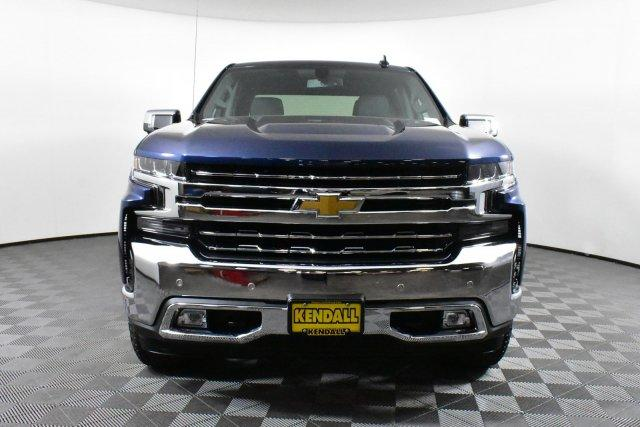 2020 Silverado 1500 Crew Cab 4x4,  Pickup #D100210 - photo 3