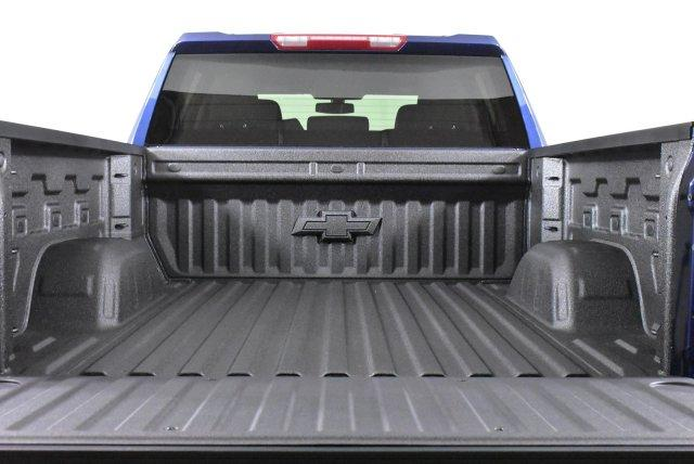 2020 Silverado 1500 Crew Cab 4x4,  Pickup #D100210 - photo 7