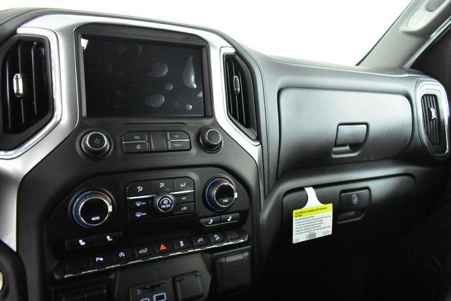 2020 Silverado 1500 Crew Cab 4x4,  Pickup #D100210 - photo 9