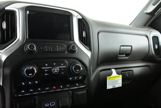 2020 Silverado 1500 Crew Cab 4x4, Pickup #D100211 - photo 11