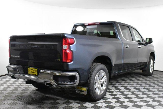 2020 Silverado 1500 Crew Cab 4x4, Pickup #D100211 - photo 6