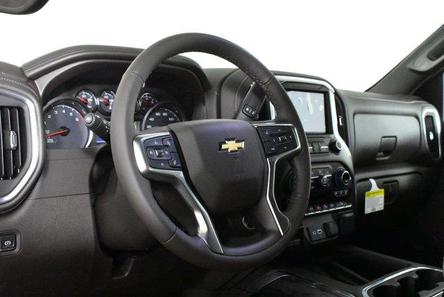 2020 Silverado 1500 Crew Cab 4x4, Pickup #D100211 - photo 9