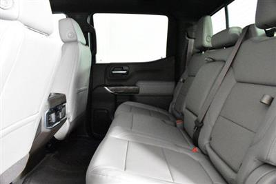 2020 Silverado 1500 Crew Cab 4x4, Pickup #D100211 - photo 14