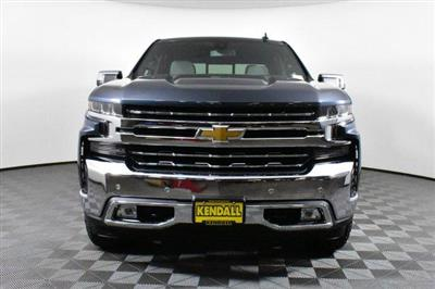 2020 Silverado 1500 Crew Cab 4x4, Pickup #D100211 - photo 3