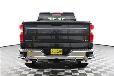 2020 Silverado 1500 Crew Cab 4x4, Pickup #D100211 - photo 7