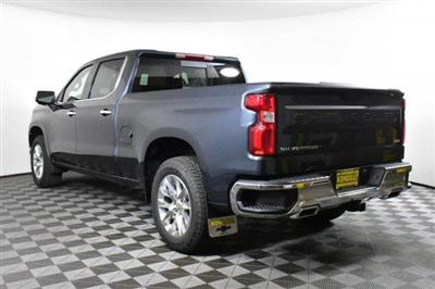 2020 Silverado 1500 Crew Cab 4x4, Pickup #D100211 - photo 2