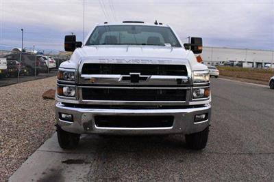 2020 Chevrolet Silverado Medium Duty Regular Cab DRW 4x2, Cab Chassis #D100217 - photo 3
