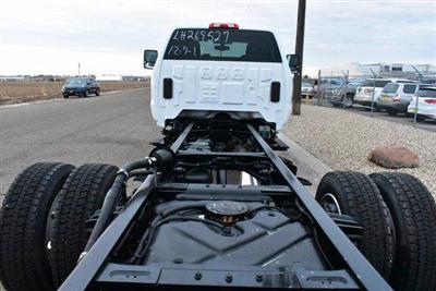 2020 Chevrolet Silverado Medium Duty Regular Cab DRW 4x2, Cab Chassis #D100218 - photo 2