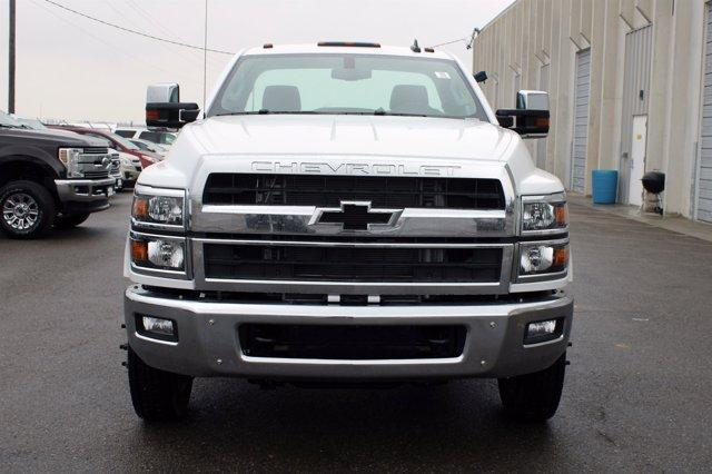 2020 Chevrolet Silverado Medium Duty Regular Cab DRW 4x2, Cab Chassis #D100219 - photo 3
