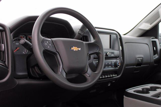 2020 Chevrolet Silverado Medium Duty Regular Cab DRW 4x2, Cab Chassis #D100219 - photo 5