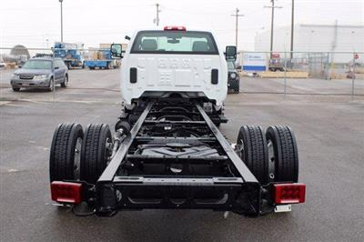 2020 Chevrolet Silverado Medium Duty Regular Cab DRW 4x2, Cab Chassis #D100219 - photo 2