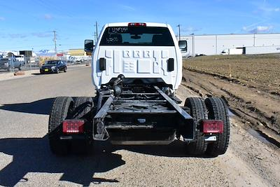 2020 Chevrolet Silverado 5500 DRW 4x2, Cab Chassis #D100222 - photo 2