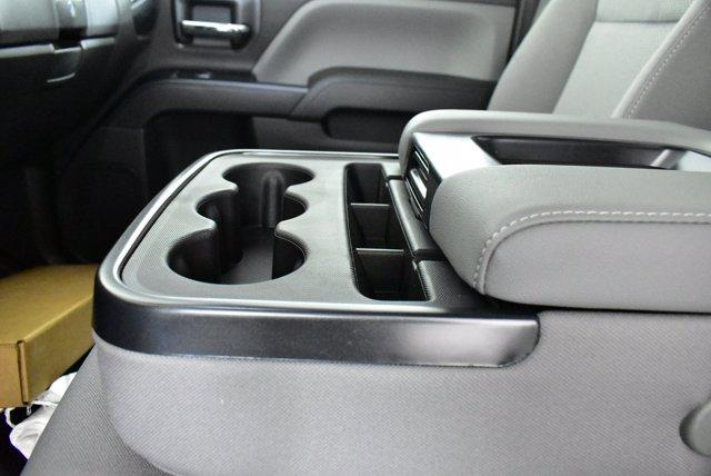 2020 Chevrolet Silverado Medium Duty Regular Cab DRW RWD, Cab Chassis #D100223 - photo 7
