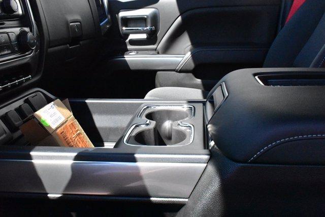 2020 Chevrolet Silverado Medium Duty Crew Cab DRW RWD, Cab Chassis #D100225 - photo 5