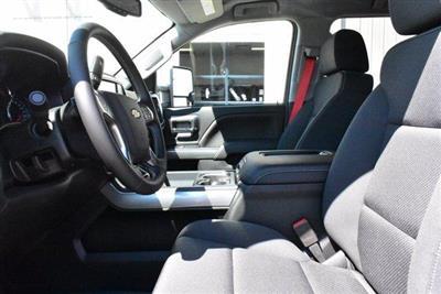 2020 Chevrolet Silverado Medium Duty Crew Cab DRW 4x2, Cab Chassis #D100225 - photo 7
