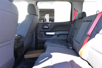2020 Silverado Medium Duty Crew Cab DRW 4x2, Cab Chassis #D100225 - photo 8