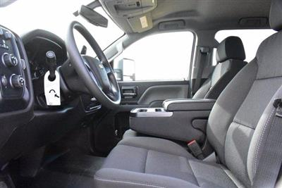 2020 Chevrolet Silverado Medium Duty Crew Cab DRW 4x4, Cab Chassis #D100228 - photo 4