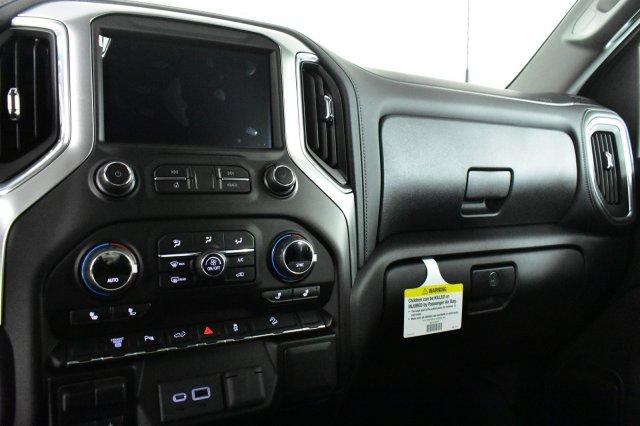 2020 Silverado 2500 Crew Cab 4x4,  Pickup #D100280 - photo 11