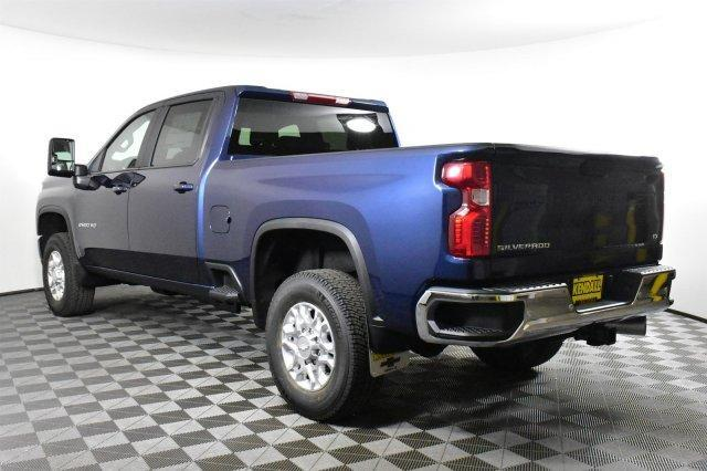 2020 Silverado 2500 Crew Cab 4x4,  Pickup #D100280 - photo 2