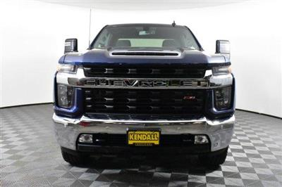 2020 Silverado 2500 Crew Cab 4x4,  Pickup #D100280 - photo 3
