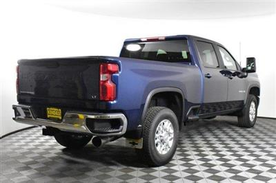 2020 Silverado 2500 Crew Cab 4x4,  Pickup #D100280 - photo 6