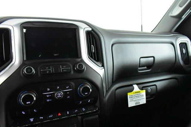 2020 Silverado 3500 Crew Cab 4x4,  Pickup #D100283 - photo 11