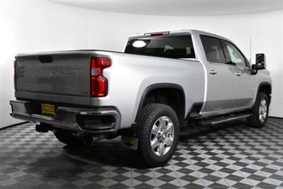 2020 Silverado 3500 Crew Cab 4x4,  Pickup #D100283 - photo 6