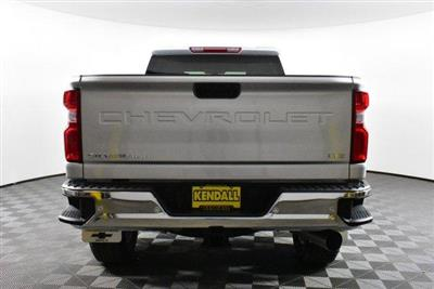 2020 Silverado 3500 Crew Cab 4x4,  Pickup #D100283 - photo 7