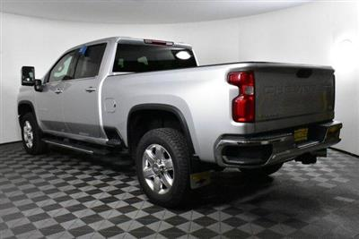 2020 Silverado 3500 Crew Cab 4x4,  Pickup #D100283 - photo 8