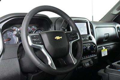 2020 Silverado 3500 Crew Cab 4x4,  Pickup #D100283 - photo 9