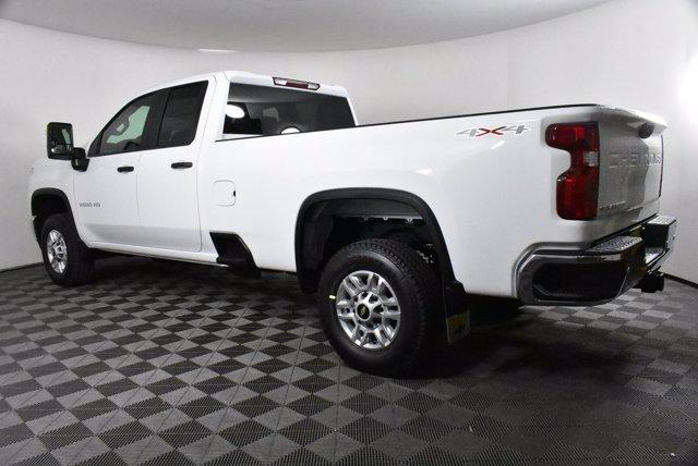2020 Silverado 2500 Double Cab 4x4, Pickup #D100286 - photo 2