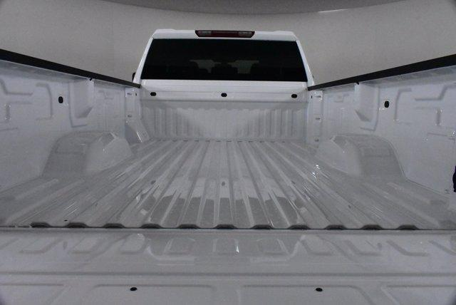 2020 Silverado 2500 Double Cab 4x4, Pickup #D100286 - photo 8