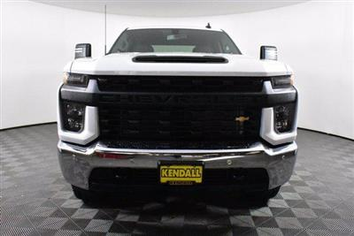 2020 Silverado 2500 Double Cab 4x4, Pickup #D100286 - photo 3