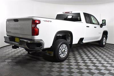 2020 Silverado 2500 Double Cab 4x4, Pickup #D100286 - photo 6