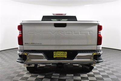 2020 Silverado 2500 Double Cab 4x4, Pickup #D100286 - photo 7